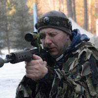 Радашкевич Алексей